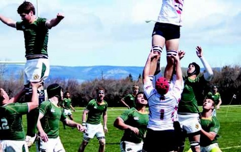 Rugby wins final home game against Cal Poly, 21-10