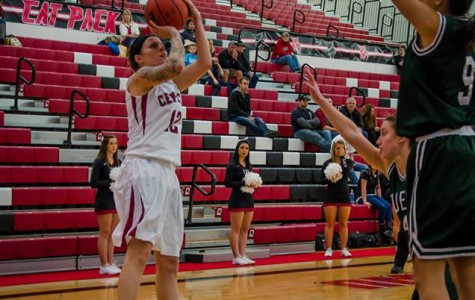 Sports: Women's basketball travels to face GNAC-leader Alaska Anchorage Saturday night