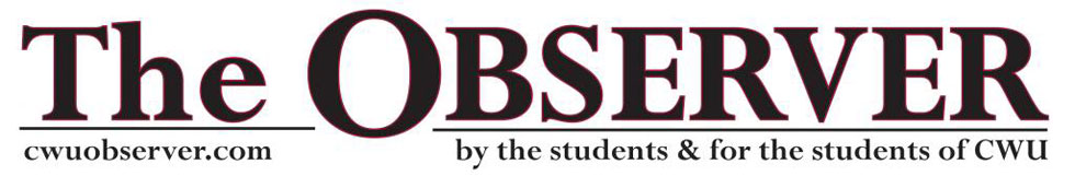 The student news site of Central Washington University