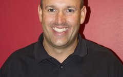New alumni director named