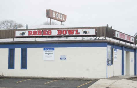 Central Bowling Club stranded after bowling alley closure
