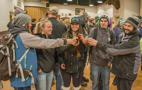 Brewfest attracts 2,000 visitors to Ellensburg