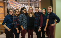 Central a capella club wins three out of the four possible awards at competition