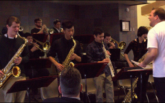 Central jazz groups double down