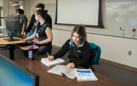 CWU offers students free tax filing help