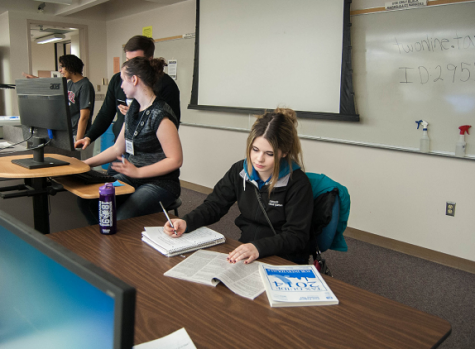 Central offers students free tax filing help