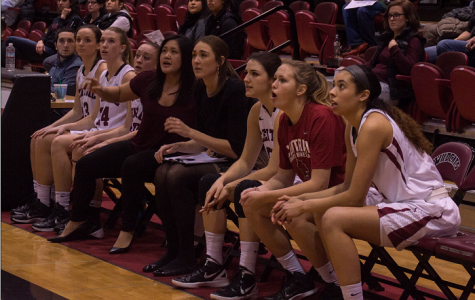 Central's women's basketball faces off against Western's Vikings