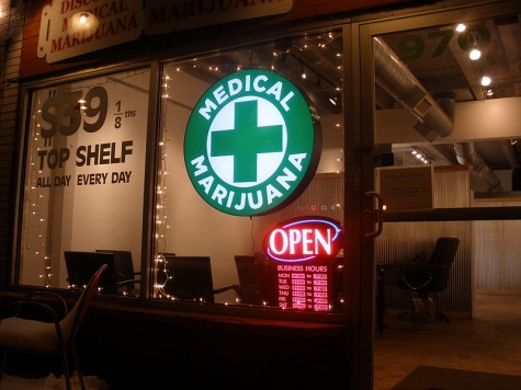 Contaminants testing may be on its way for medical marijuana patients