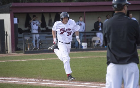 Central finds life in second half of two-game series