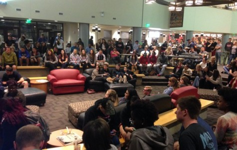 Open Mic Night packs the Pit