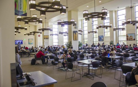 Students to get additional food options in SURC; food truck may be coming