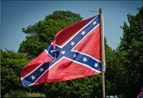Opinion: Do yourself a favor, take down that flag