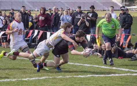 CWU Rugby team moving on to Varsity Cup quarterfinals