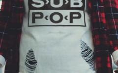 Celebrating 29 years of Grunge: Sub Pop founder Bruce Pavitt rockin' to SURC pit tomorrow from 1-3 p.m.