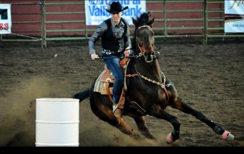 Central students to compete in annual intercollegiate rodeo