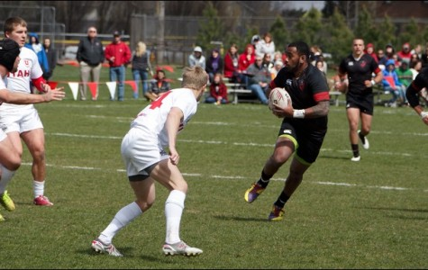 Central Rugby to face defending champs BYU in Varsity Cup semifinals