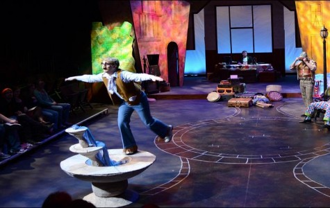 Designers take whimsical approach to new play