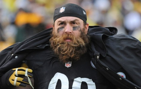 Breaking down the best beards in professional sports today