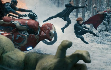 OPINION: Nerd movies like Avengers aren't made for the nerds anymore