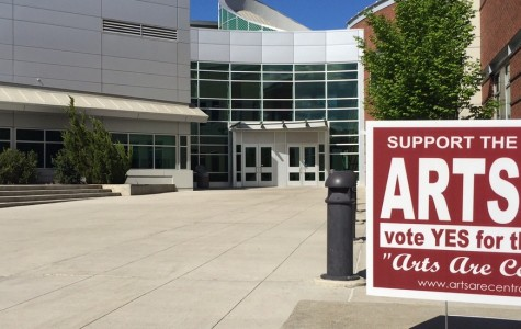 Voting now underway on heavily disputed Arts Fee