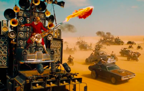 Review: Mad Max: Fury Road earns 5 out of 5 stars