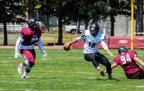 Wildcats football looks ahead to fall 2016 season
