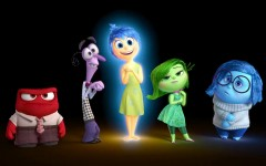 Inside Out: An emotional journey for the whole family