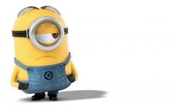 """Minions take center stage in """"Despicable Me"""" prequel"""