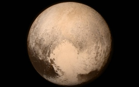 OPINION: What about you, Pluto?