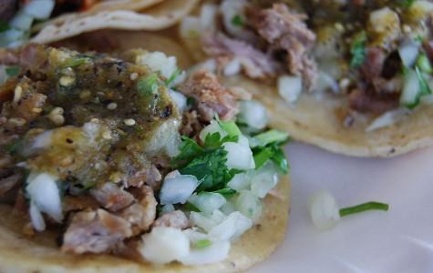 Take a tour around Ellensburg's Taco Tuesdays