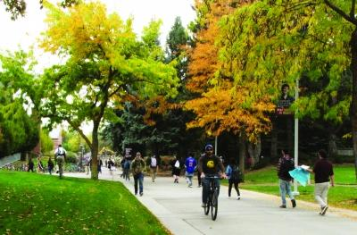 CWU and YVCC receive $3 million grant for low-income students