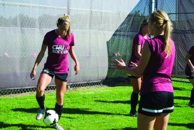 Central hosts top-ranked Western