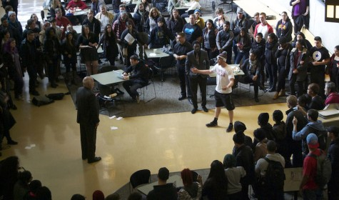 Protests at Mizzou spark responses nationwide