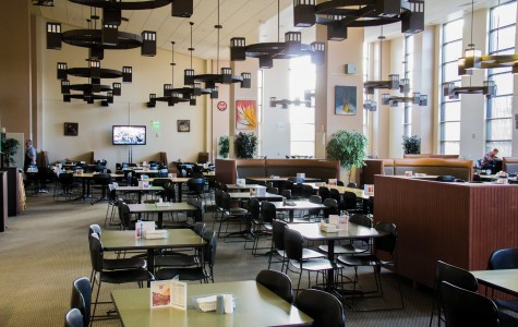 Central dining is evolving