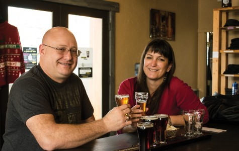 Food and Brews on tap at Iron Horse