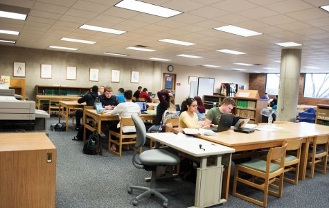 Library finalist for national award