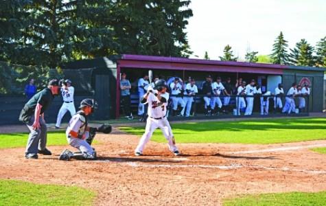 Wildcats' bats set pace for GNAC
