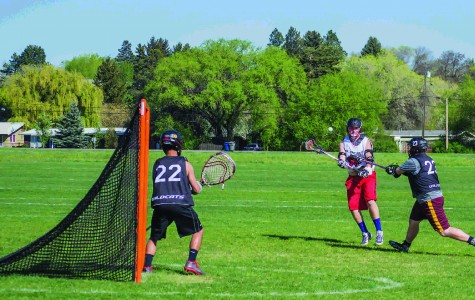 Lacrosse ends playoff drought