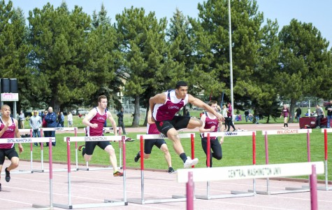 Wildcats sprint to first home meet of season