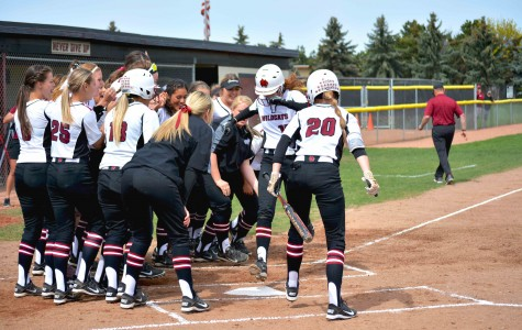 Central softball wins third GNAC title in six years