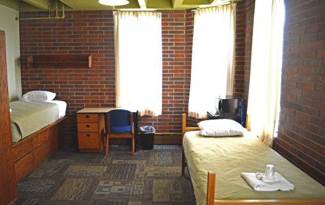 Increase of freshmen create demand for dorms