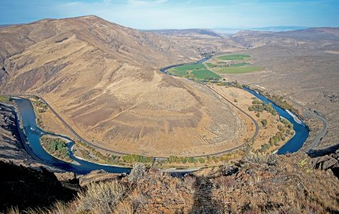 Five hikes to scale in Kittitas Valley