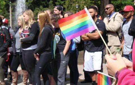 CWU set to celebrate pride week