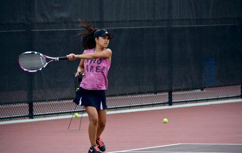 Tennis club serves up pair of tournaments