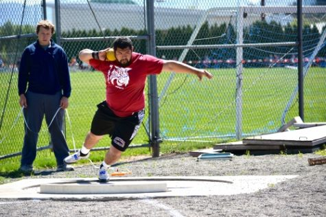 Wildcats sprint to nationals: Track and field athletes look to end season on a high note