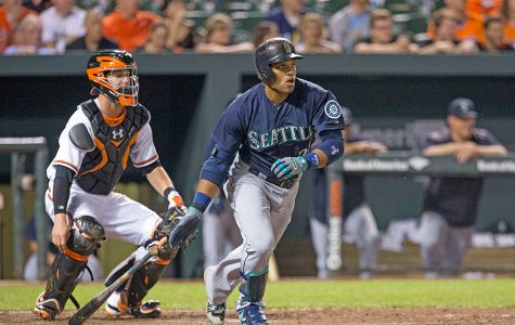 Cano leads Mariners to early success