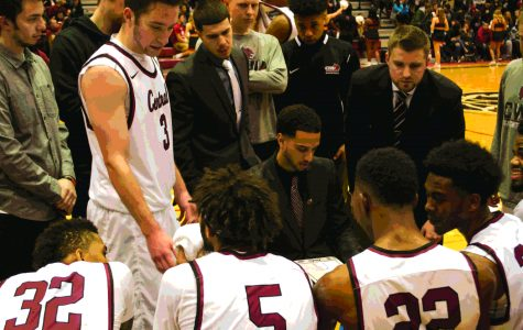 Former CWU basketball star shines on the sidelines