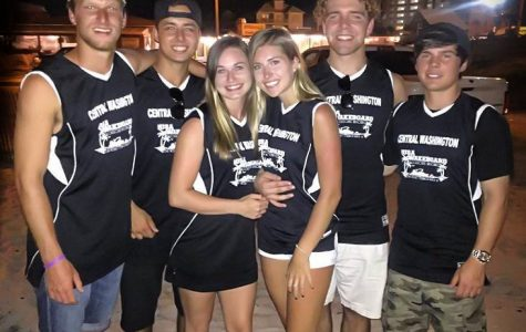 Wakeboard places fourth in nationals