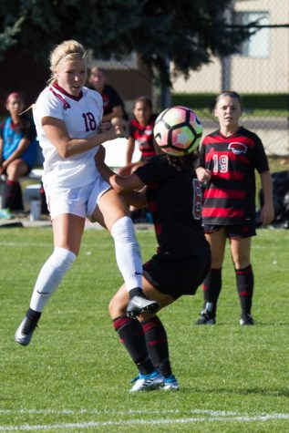 CWU soccer looks to build on historic 2016