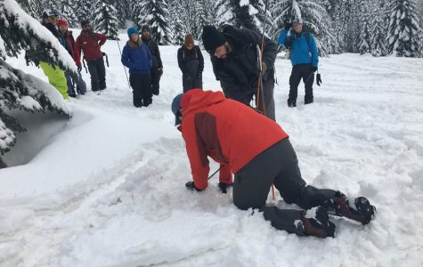 Alpental hosts avalanche courses